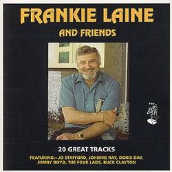 Frankie Laine - 20 Great Tracks