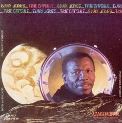Elvin Jones - Time Capsule