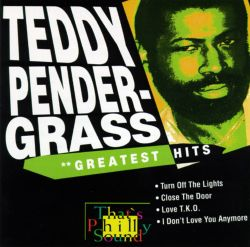 Teddy Pendergrass - Greatest Hits [Repertoire]