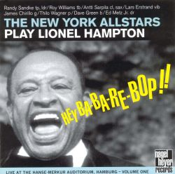 Play Lionel Hampton, Vol. 1: Hey Ba-Ba-Re-Bop