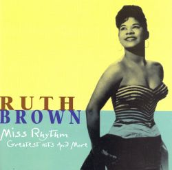 Miss Rhythm (Greatest Hits and More)