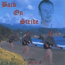 Myke Ko - Back on Stride