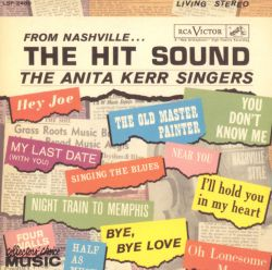 From Nashville...The Hit Sound