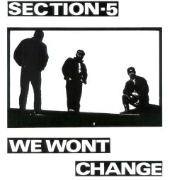 We Won't Change