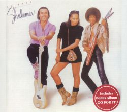 Shalamar - Friends/Go for It