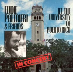 At the University of Puerto Rico