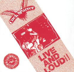 Alive and Loud