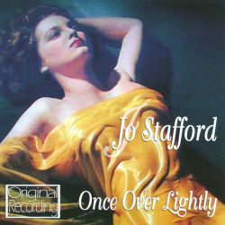 Jo Stafford - Once Over Lightly