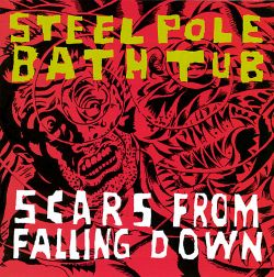 Scars from Falling Down