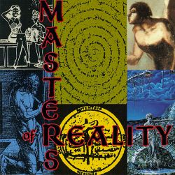 Masters of Reality - Masters of Reality