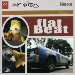 Mr. Oizo - Flat Beat [Belgium]