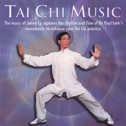 Dr. Paul Lam - Tai Chi Music