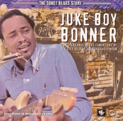 The Sonet Blues Story
