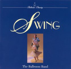 The Ballroom Band - Swing