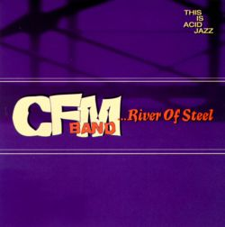 River of Steel