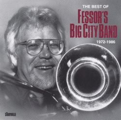 Best of Fessor's Big City Band