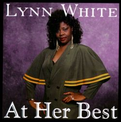 Lynn White - At Her Best