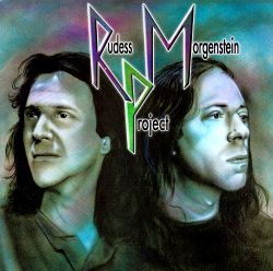 Rudess Morgenstein Project