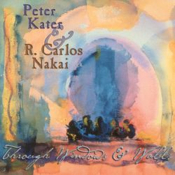 Peter Kater - Through Windows & Walls
