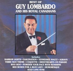 The Best of Guy Lombardo [Capitol]
