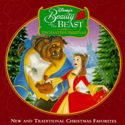 Beauty and the Beast: The Enchanted Christmas - Disney | Songs, Reviews, Credits | AllMusic