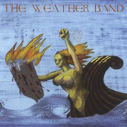 The Weather Band - The Weather Band