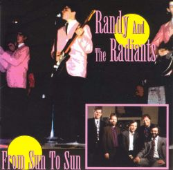 Randy & the Radiants - From Sun to Sun