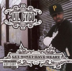 Lil Cyco - Get Money, Have Heart