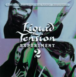 Liquid Tension Experiment 2