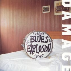 The Jon Spencer Blues Explosion - Damage