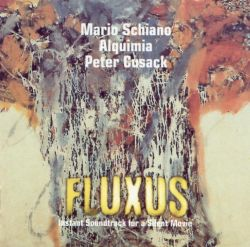 Fluxus: Instant Soundtrack for a Silent Movie