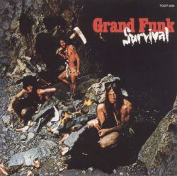 survival grand funk railroad songs reviews credits allmusic. Black Bedroom Furniture Sets. Home Design Ideas