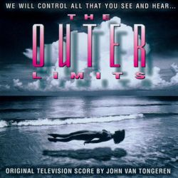 The Outer Limits [TV Soundtrack]