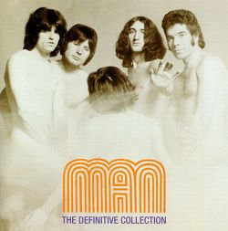 Man - The Definitive Collection