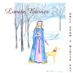 Louise Barnes - Once Upon a Winter Day