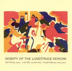 Density of the Lovestruck Demons