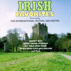 International Festival Orchestra - Irish Favorites