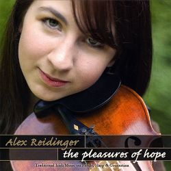 Alex Reidinger - The Pleasures of Hope