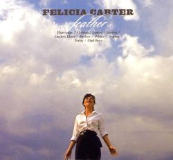 Felicia Carter - Feather/Step Lightly