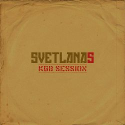 Svetlanas - KGB Session