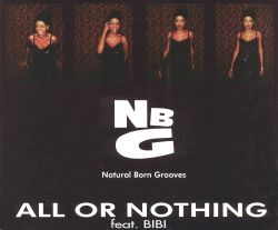 All or Nothing - Natural Born Grooves
