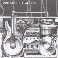 The Slang - Soul Love an' Groove