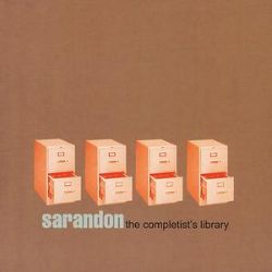 The Completists' Library