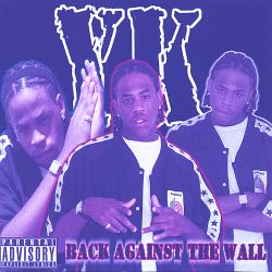 YK - Back Against the Wall