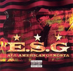 All American Gangsta