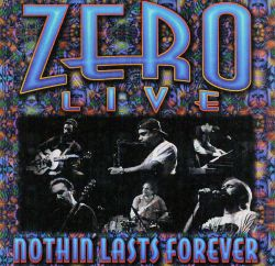 Nothin' Lasts Forever