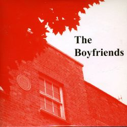 The Boyfriends - Once Upon a Time