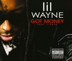 Lil Wayne - Got Money [3 Track]
