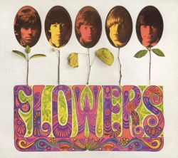 Flowers The Rolling Stones Songs Reviews Credits