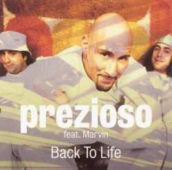 Prezioso - Back to Life